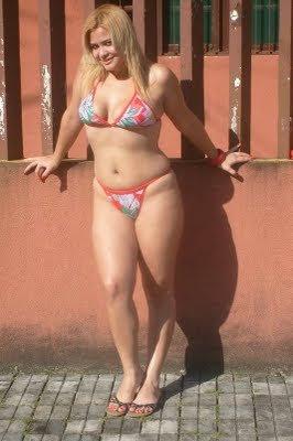 Geisy Arruda pelada na Sexy