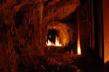 från mining site