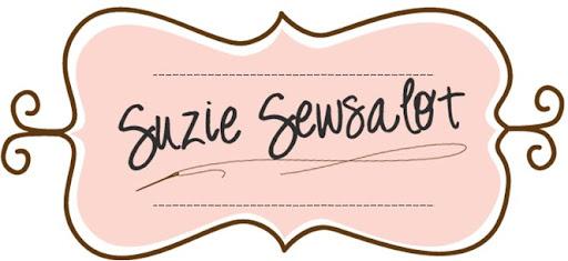 Suzie Sew's A Lot