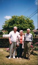 Jones family members