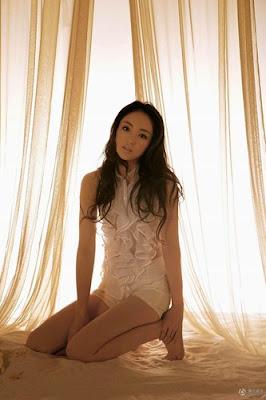 sexy actress dong xuan china entertainment news