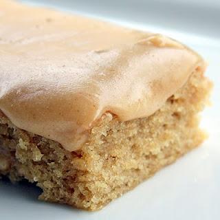 Sheet Pan Cake No Butter