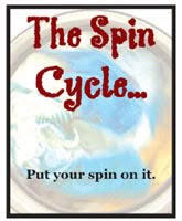 The Spin Cycle Logo