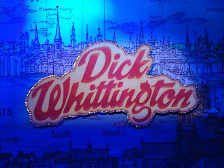 Dick Whittington at Milton Keynes Theatre
