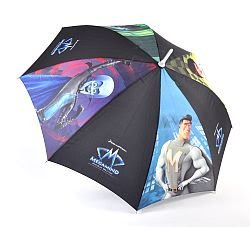Megamind Light up Umbrella