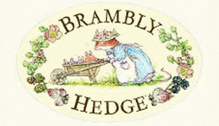Brambly Hedge Logo