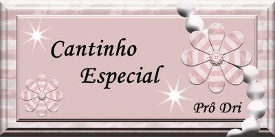 Cantinho Especial