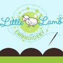 Fisher-Price My Little Lamb Cradle Swing - Walmart.com