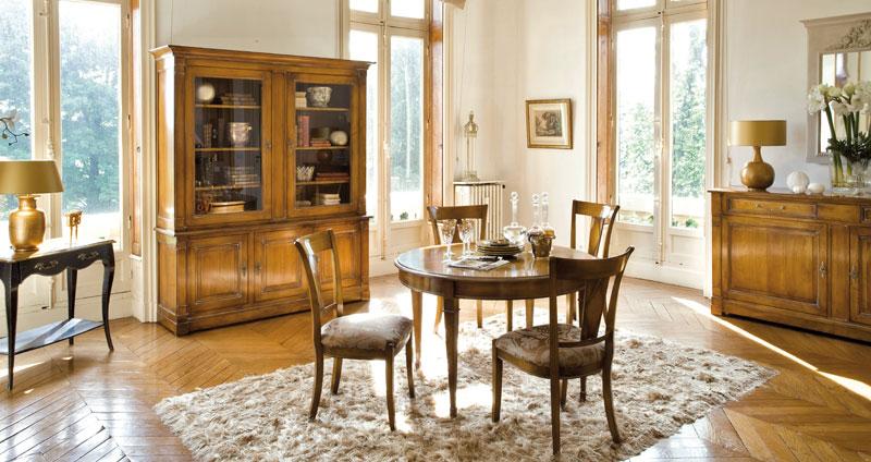 Dining In France French Furniture From Grange The Designer Insider