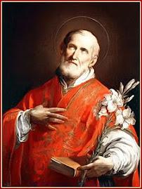 Santoral Catolico