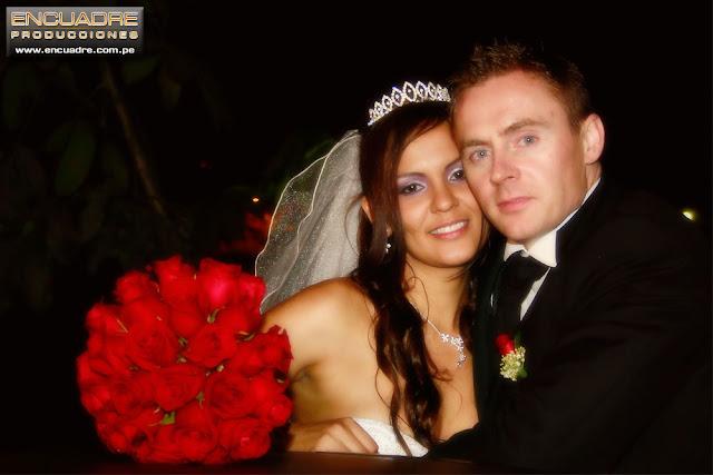 fotografia boda la molina peru