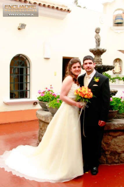 foto matrimonio chaclacayo lima peru
