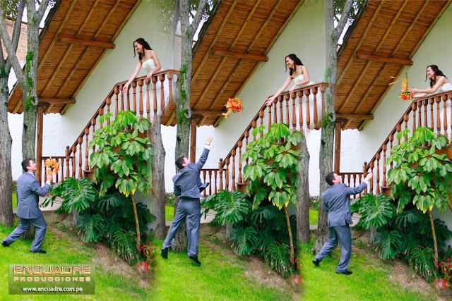 foto cajamarca boda