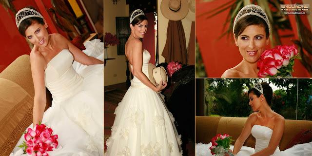 boda cieneguilla