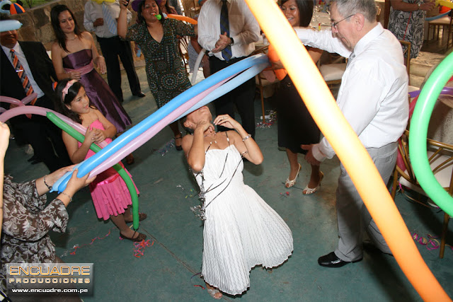 foto boda fiesta club rinconada