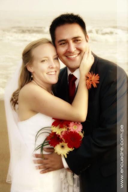 foto boda civil novios chorrillos lima peru