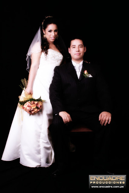 foto boda novia lima peru