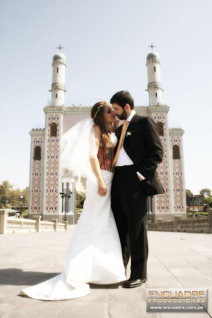foto bodas surco lima peru