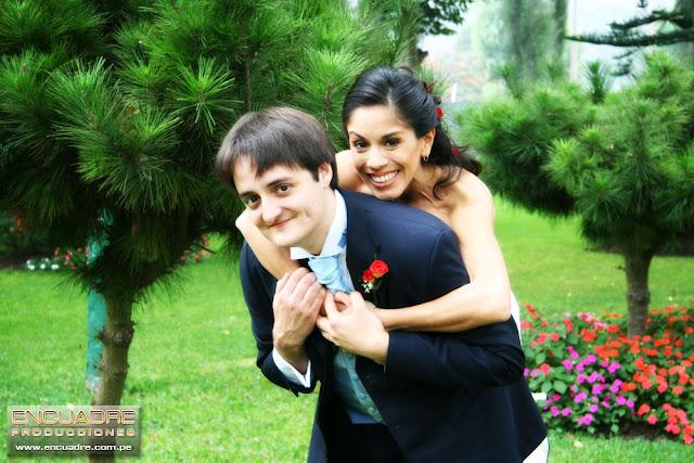 foto boda civil peru