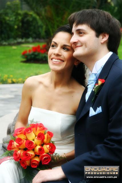 foto boda civil club rinconada la molina