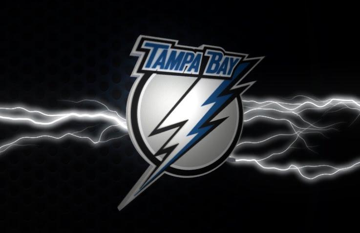Girl Scout Blog: Tampa Bay Lightning Strikes Florida Girl Scouts