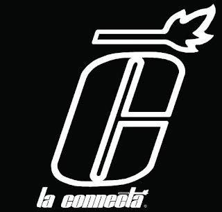Logo La Connecta