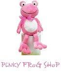 Pinky Frog