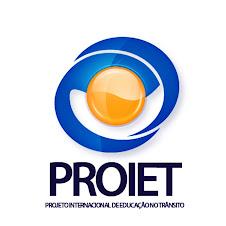 """P.R.O.I.E.T """"Projeto Internacional de Educação no Trânsito"""""""