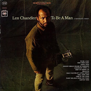 Len Chandler - To Be a Man & The Lovin' People
