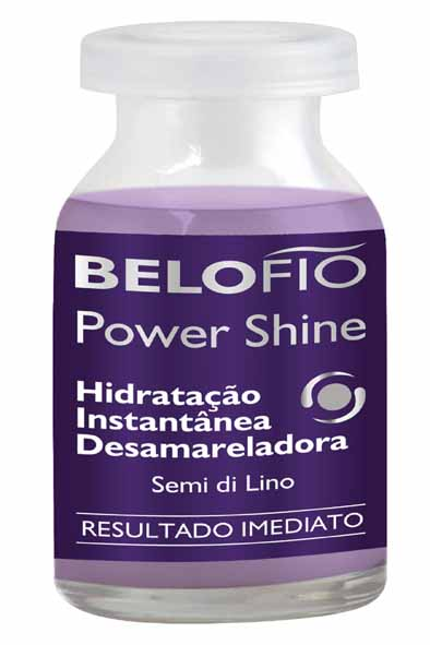Belofio Power Shine