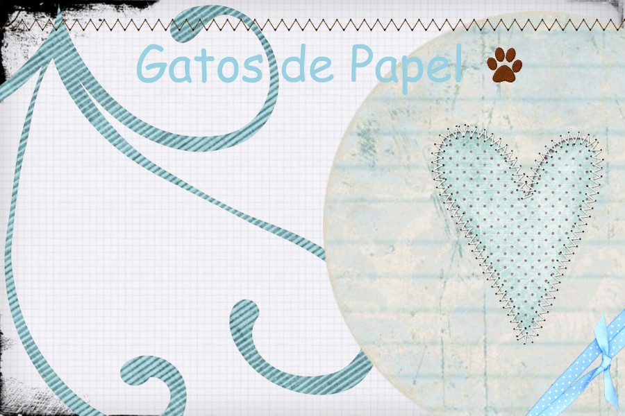 Gatos de Papel