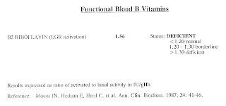 mebo body odor study vit B2 tester 8