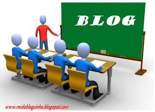 Rei do Bloguinho - 5 Coisas que seu blog não pode deixar de ter