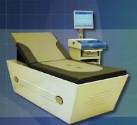 Terapi External Counterpulsation (ECP) merupakan teknologi tercanggih dihasilkan oleh rawatan alternatif