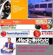 Scuola bus, car pooling, spesa on line. . . .