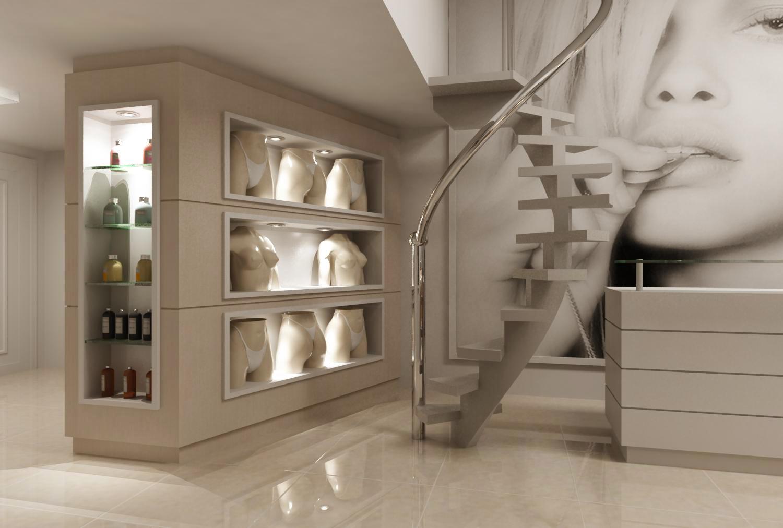 Móveis sob Medida e Decorações: Salao de beleza #834850 1500x1012 Balcao Banheiro Florianopolis
