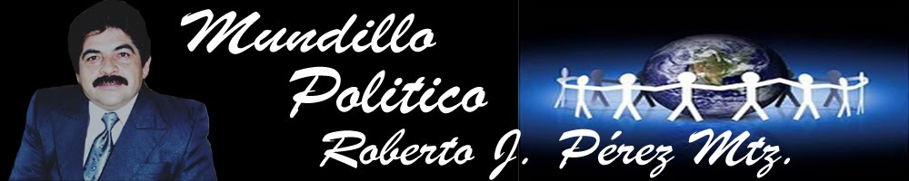 MUNDILLO POLITICO
