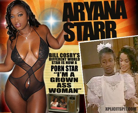 jonell green is aryanna starr