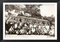 Δείτε παλιές φωτογραφίες από τη Γλούστα