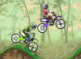 Jogos Online Motos