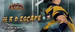 Jogos Online Wolverine X-men