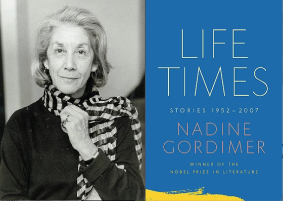 a short story by nadine gordimer Like all short story collections, nadine gordimer's loot and other stories has hits and misses in this short collection of 10 stories, gordimer shows an impressive range in these deeply thoughtful, although sometimes flawed stories.