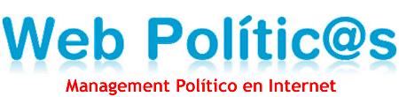 Web Políticas