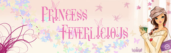 Princess Feverlicious