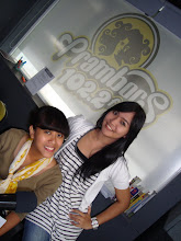 At Studio Prambors