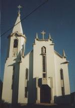 Igreja de Rebordões