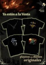 ¡¡¡Ya tenemos camisetas a la venta!!!!