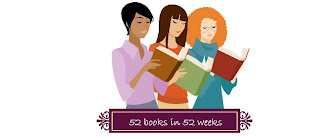 52 Books Challenge Blog