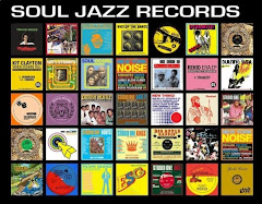 Souljazz Records