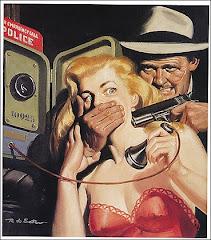Pulp Fictions